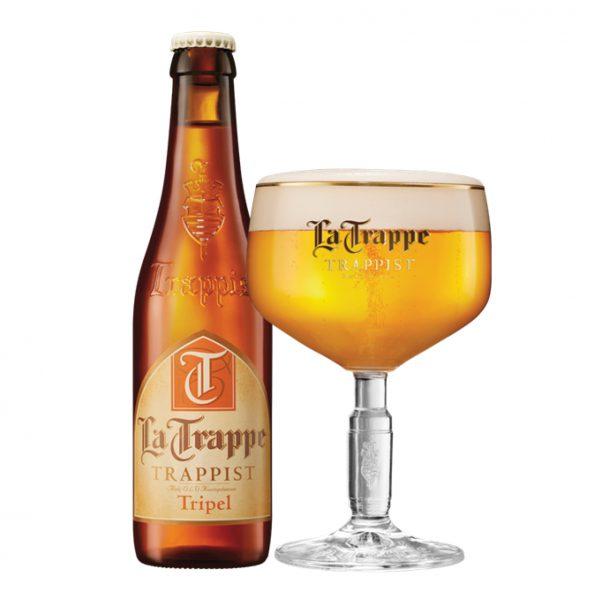la-trappe-tripel
